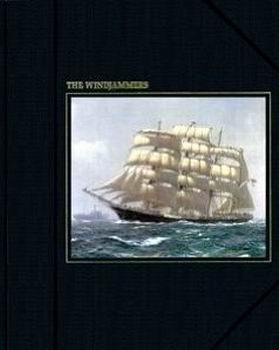 The Windjammers (The Seafarers)