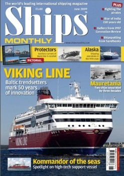 Ships Monthly 2009/6