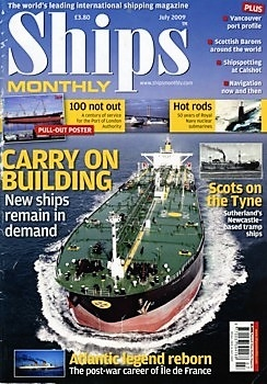 Ships Monthly 2009/7