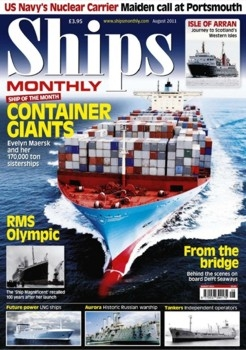 Ships Monthly 2011/8