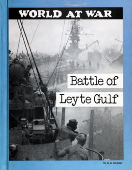 The Battle of Leyte Gulf (World at War)