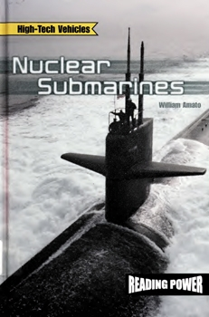 Nuclear Submarines (High-Tech Vehicles)