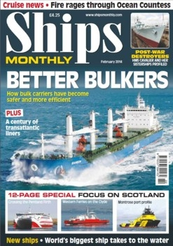Ships Monthly 2014/2