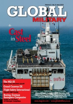 Global Military Vol.2 No.6 (2018/6)
