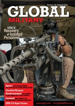 Global Military Vol.2 No.8 (2018/8)
