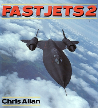 Fast Jets 2 (Osprey Colour Series)