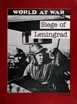 Siege of Leningrad (World at War)