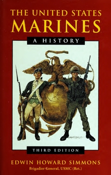 The United States Marines: A History