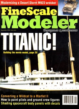 FineScale Modeler 1998-09 (Vol.16 No.07)