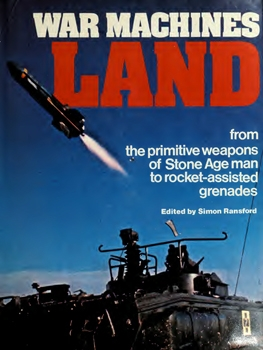 War Machines, Land