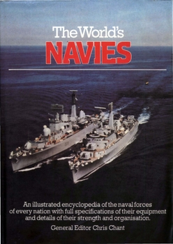 The World's Navies: An Illustrated Encyclopedia
