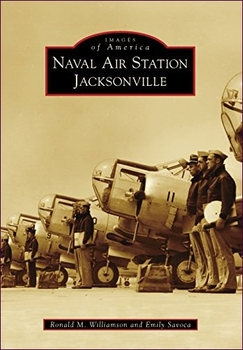 Naval Air Station Jacksonville (Images of America)