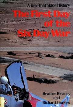 The First Day of the Six Day War