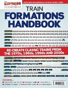 Rail Express - Train Formations Handbook