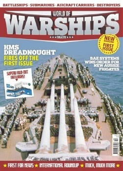 World of Warships Magazine 2018-10