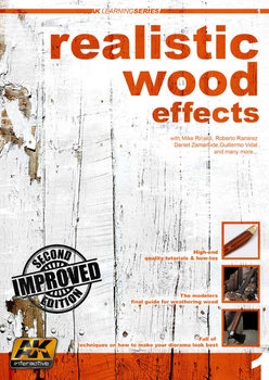 Realistic Wood Effects (Learning Series 1)
