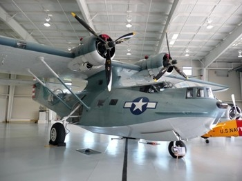 Consolidated PBY 5-A Catalina Walk Around