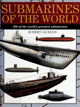 Submarines of the World