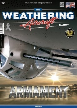 The Weathering Aircraft - Issue 10 (2018-08)
