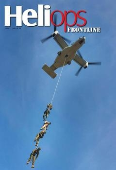 HeliOps Frontline - Issue 18 2018