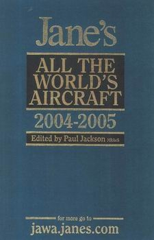 Jane's All the World's Aircraft 2004-2005