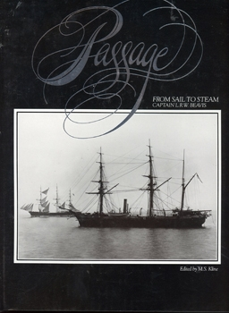 Passage: From Sail to Steam