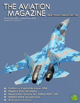 The Aviation Magazine 2018-11/12 (60)