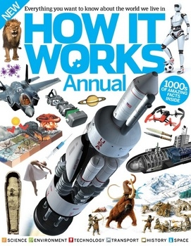 How It Works Annual - Volume 7