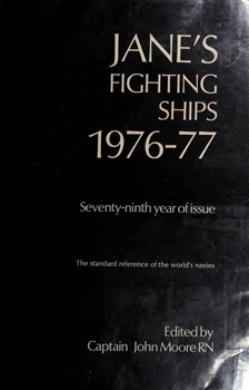 Jane's Fighting Ships, 1976-77