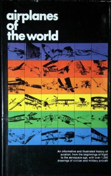 Airplanes of the World, 1490-1969
