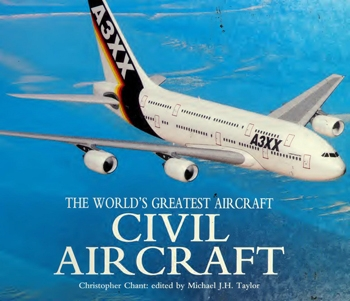 Civil aircraft (The World's Greatest Aircraft)