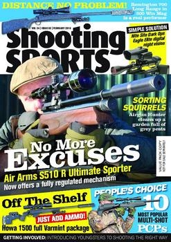 Shooting Sports UK 2019-02