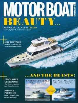 Motor Boat & Yachting - February 2019