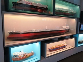 Models (Hong Kong Maritime Museum) Photos