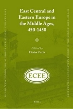East Central and Eastern Europe in the Middle Ages, 450-1450