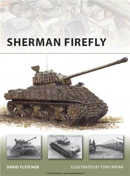 Sherman Firefly (Osprey New Vanguard 141)