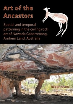 Art of the Ancestors: Spatial and temporal patterning in the ceiling rock art of Nawarla Gabarnmang, Arnhem Land, Australia