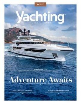 Yachting USA - March 2019