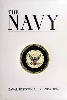 The Navy: Full Illustrated History