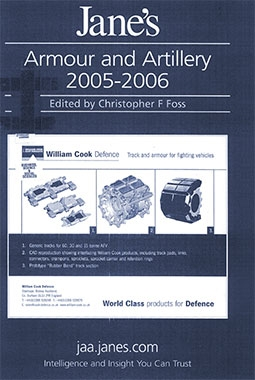 Main Battle Tanks, Light Tanks. Jane's Armour And Artillery 2005-2006.