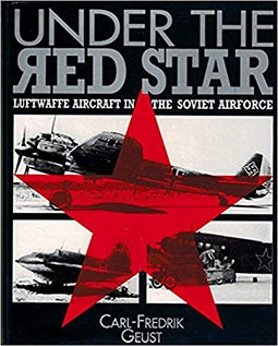 Under the Red star (Carl-Frederik Geust)
