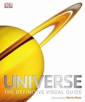 Universe: The Definitive Visual Guide, Revised Edition (DK)