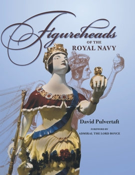 Figureheads of the Royal Navy