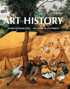Art History, 5th Edition