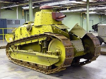 AAF Tank Museum - American Army Tanks Photos