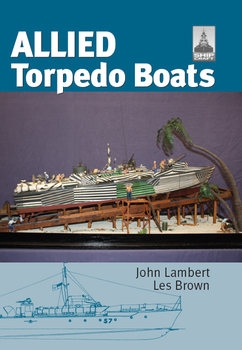 Allied Torpedo Boats (Shipcraft Special)