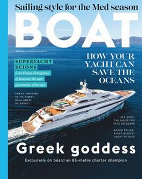 Boat International - April 2019