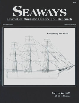 Ships in Scale 1991-07/08 (Vol.II No.4)