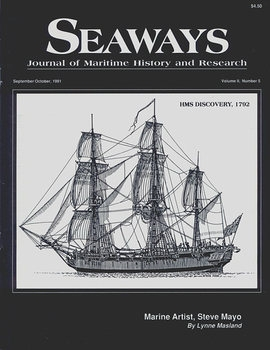 Ships in Scale 1991-09/10 (Vol.II No.5)