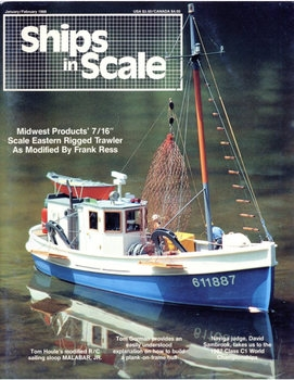 Ships in Scale 1988-01/02 (27)